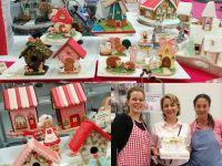 Kuchenmesse in Wels, Austria