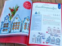 Tutorial for Dutch cake decorating magazine MjamTaart!