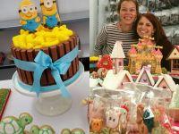 Cake & Bake Dortmund, Germany