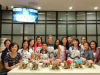 Sugar World Academy Jakarta