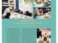 Custard magazine Thailand