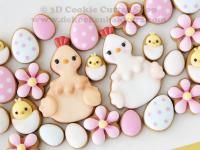 Chicken cookies