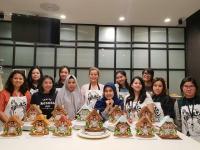 Sugar World Academy Jakarta 2018