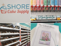 Cookie decorating Classes De Koekenbakkers - Shore Cake Supply USA