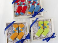 Burlington sock cookies 2