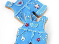 Tuinbroek koekjes